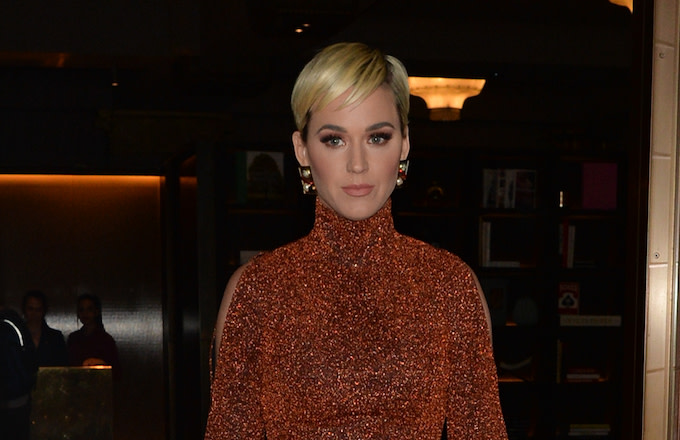 "Katy Perry, Capitol Records Ordered to Pay $2.78M in Damages in ""Dark Horse"" Lawsuit"