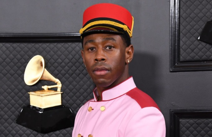 Watch Tyler, the Creator's 2020 Grammys Performance f/ Boyz II Men and Charlie Wilson