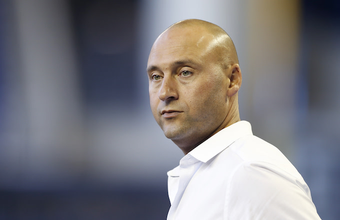 Derek Jeter Was 1 Vote Shy of Being Unanimous Baseball Hall of Fame Inductee and People Are Mad