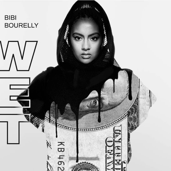 """Watch the Video for Bibi Bourelly's New Song """"Wet"""""""