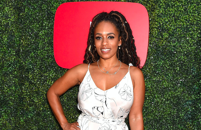 Melyssa Ford Says Kim Kardashian Tried to Have Her Removed From Humanitarian Trip Because They Shared an Ex