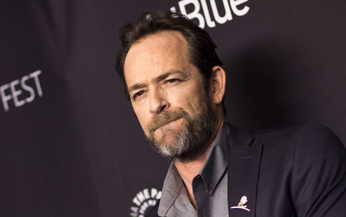 'Riverdale' Cast Remembers Luke Perry: 'It's Incredibly Painful'