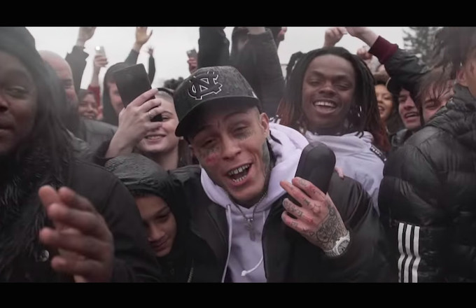 """Lil Skies Returns With New """"Real Ties"""" Video"""