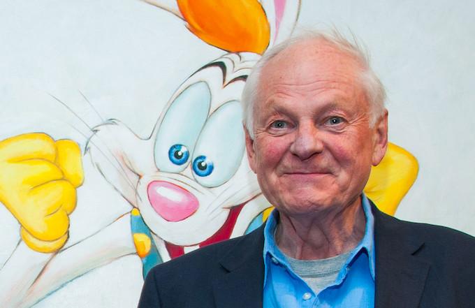 Richard Williams, 'Who Framed Roger Rabbit' Animator, Dead at 86