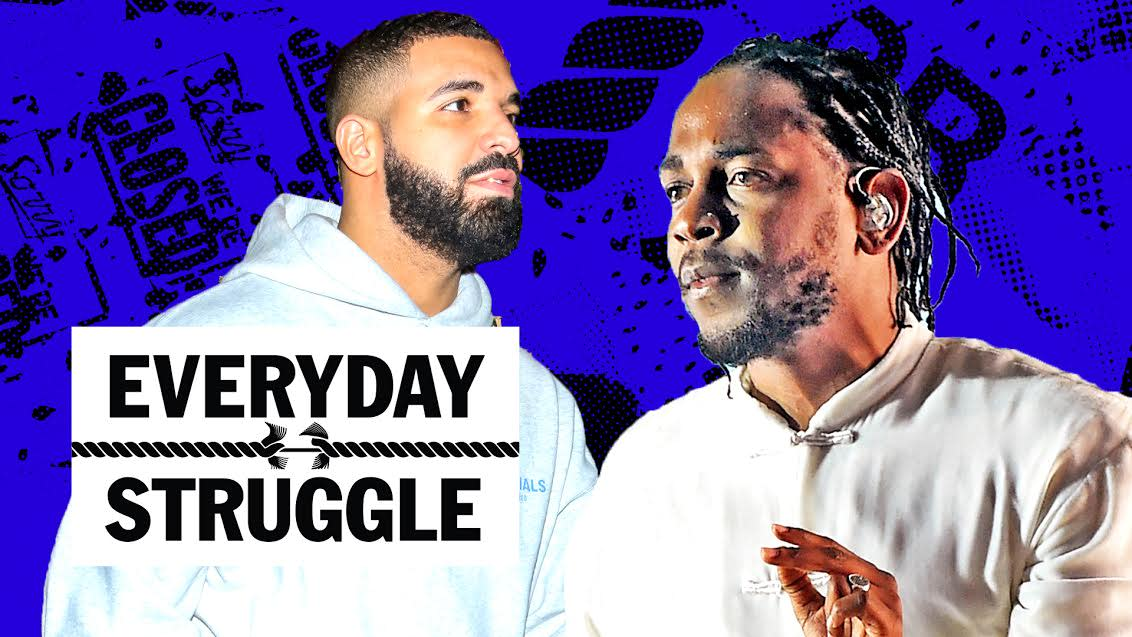 Favorite Moments of 2019, Drake's Run, Album of the Decade: Kendrick of Kanye? | Everyday Struggle