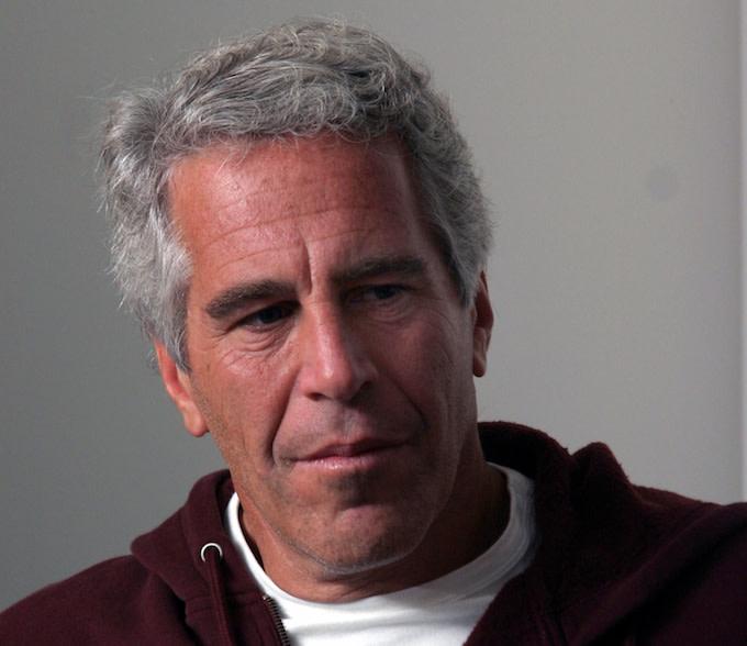 Lifetime Greenlights 'Surviving Jeffrey Epstein' Docuseries