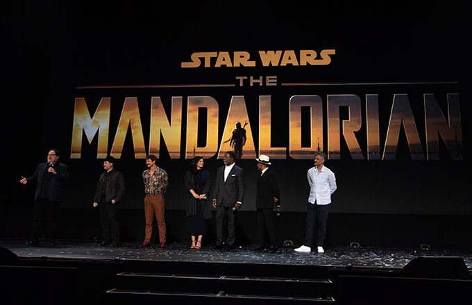 What 'The Mandalorian' Will Reveal About the Period Between 'Star Wars' Trilogies