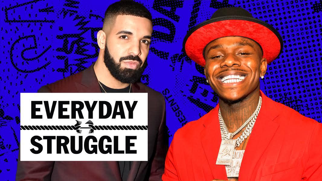 Drake Artist of the Decade?, Rod Wave Up Next, Did the Grammys Get It Right? | Everyday Struggle