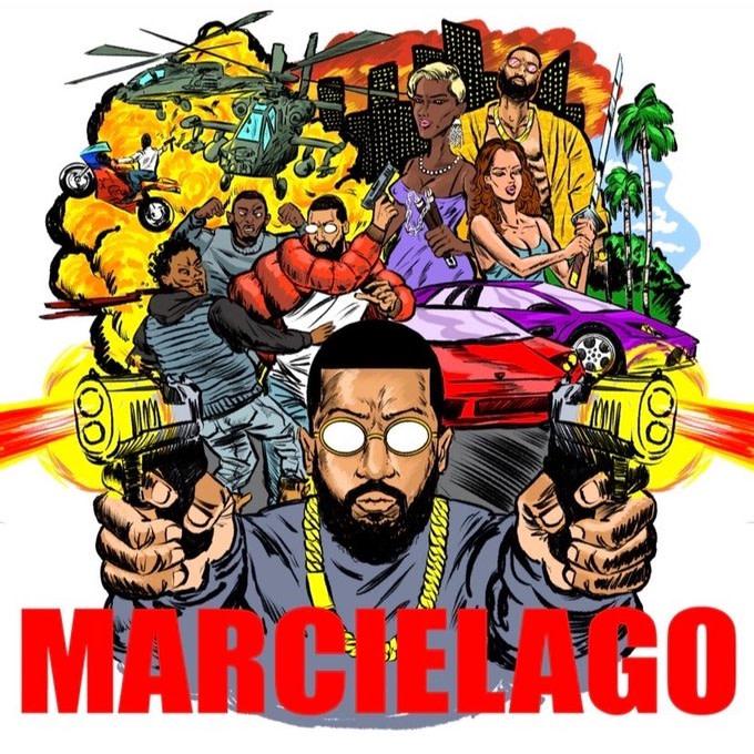 "Roc Marciano Drops 'Marcielago' Album and ""Richard Gear"" Video"