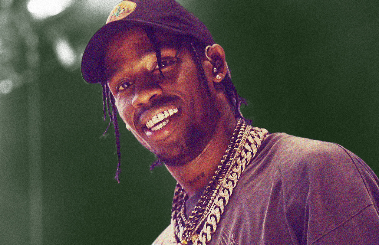 Ranking Travis Scott's Projects From Worst to Best