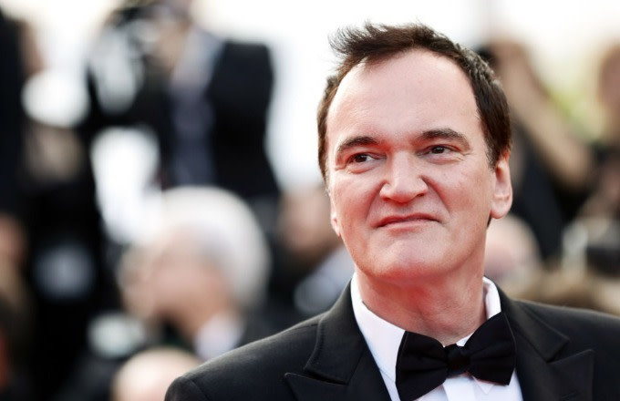 Quentin Tarantino Updates Fans on the Status of His R-Rated 'Star Trek'