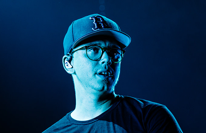 Def Jam Announces Joint Venture With Logic's BobbyBoy Records