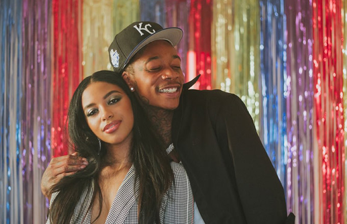 """Premiere: Ayanis Shares Video for Her New Wiz Khalifa Collab """"One Night"""""""