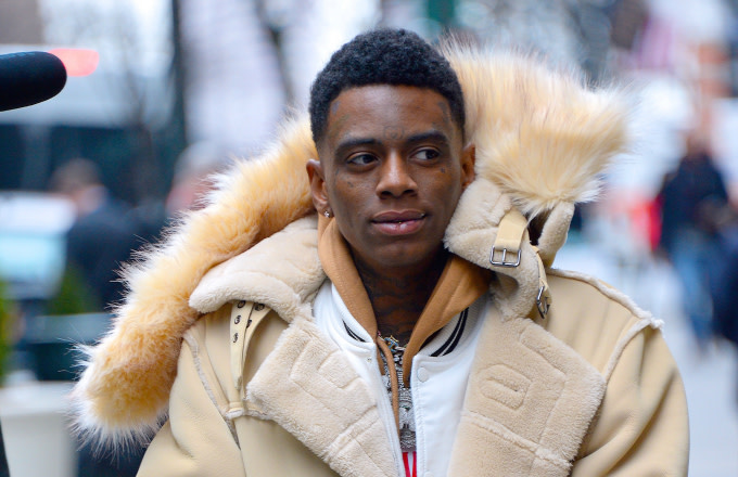 Soulja Boy's Kidnapping Case Rejected by Prosecutors