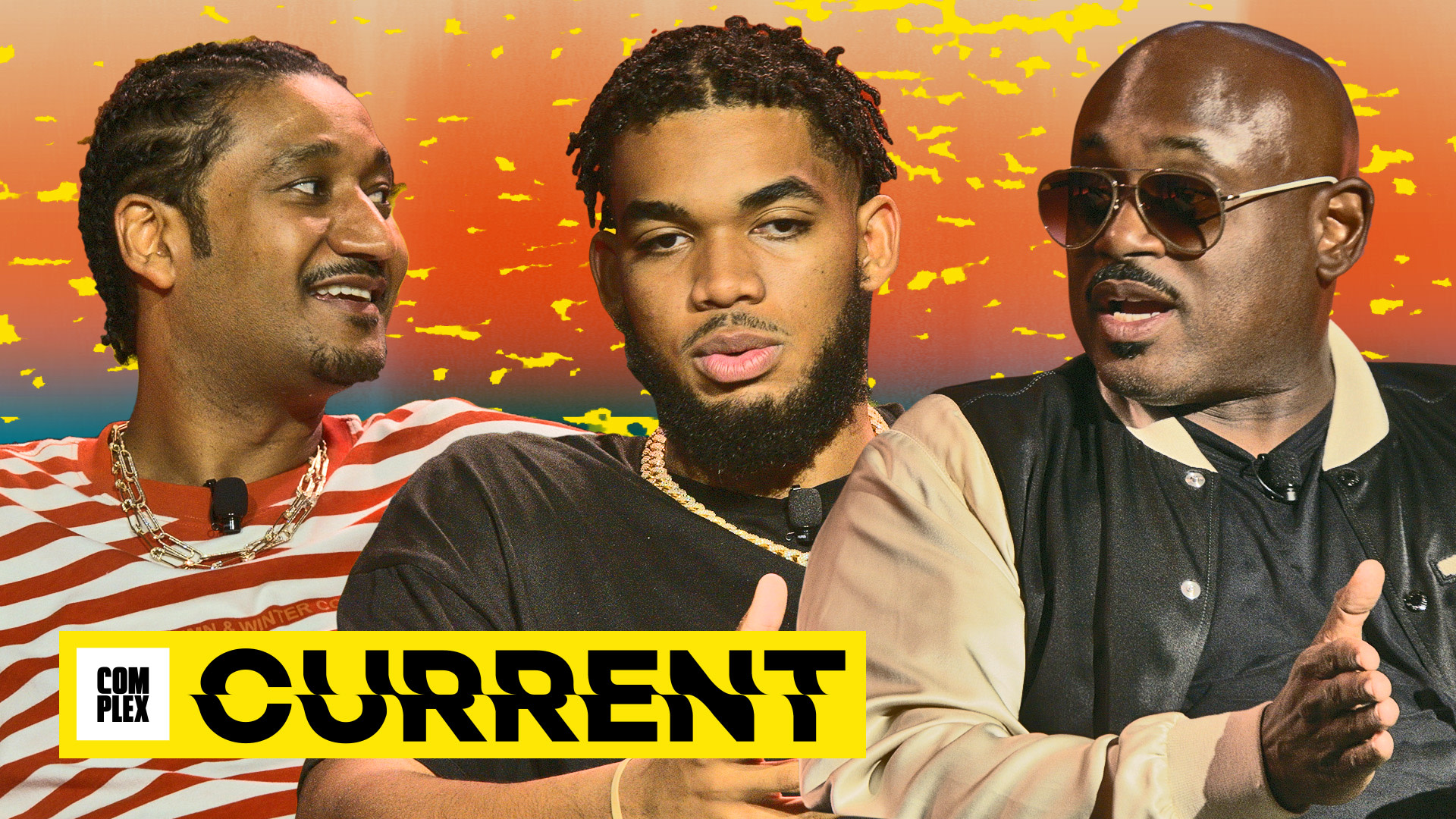 How NBA2K Is Cultivating What's Next in Culture | Complex Current