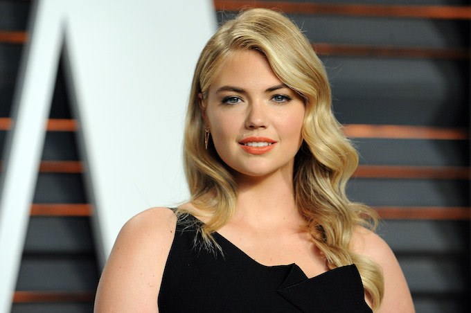 Kate Upton Says Victoria's Secret Fashion Show Will Be a 'Snoozefest' Until It's More Body-Inclusive