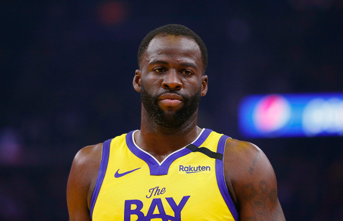 Draymond Green Claps Back at Charles Barkley and Some Aren't Impressed