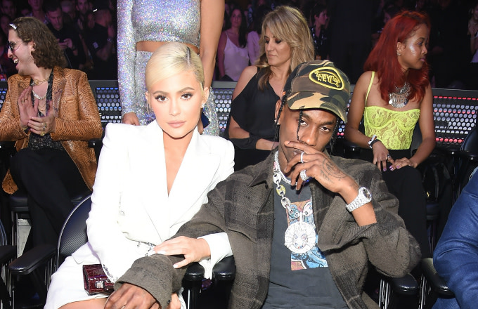 Kylie Jenner and Travis Scott Reportedly Discussing Marriage