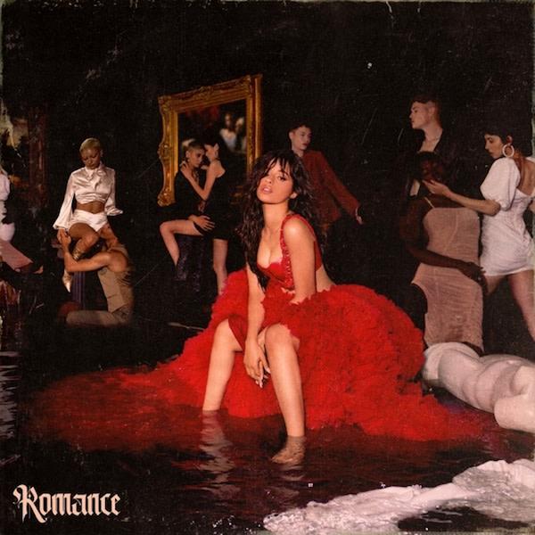 Camila Cabello Releases Her Sophomore Album 'Romance'