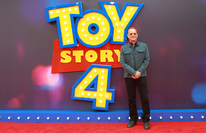 'Toy Story 4' Makes Disney First Studio With Five $1 Billion-Grossing Films in One Year