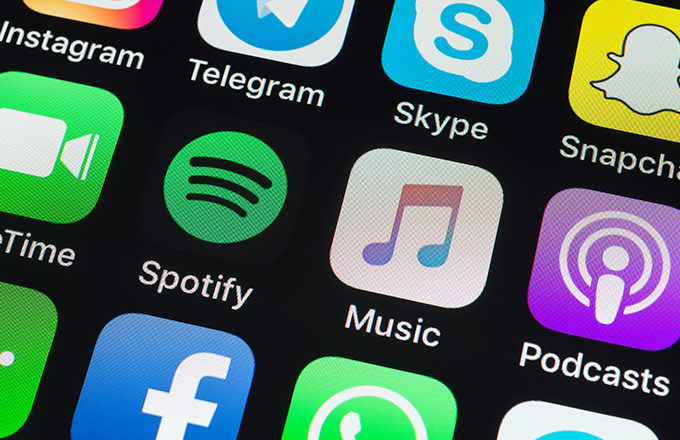 Artists and Labels Reportedly Losing $300 Million in Potential Revenue to Fake Streams