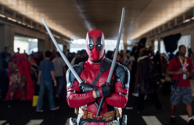 We Almost Got a Deadpool, X-Men, Fantastic Four, and Daredevil Crossover Movie