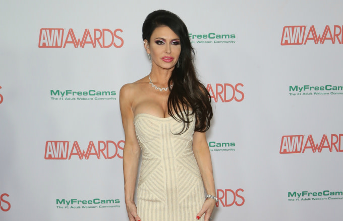 Adult Film Star Jessica Jaymes Dead at 43