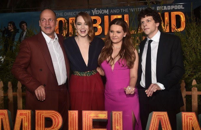'Zombieland: Double Tap' Early Reactions Tease a Worthy Sequel