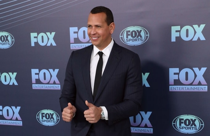 Alex Rodriguez Clears Up Story of Kylie Jenner Bragging About Billionaire Status