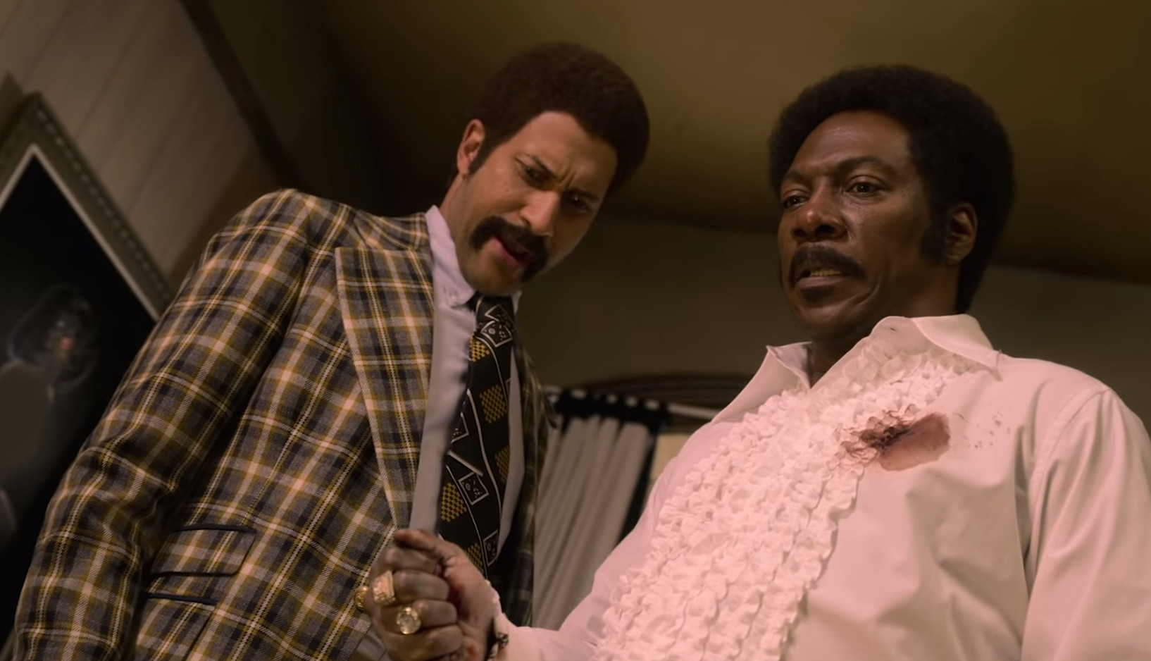 Eddie Murphy Is in Top Form in Trailer for Rudy Ray Moore Biopic 'Dolemite Is My Name'