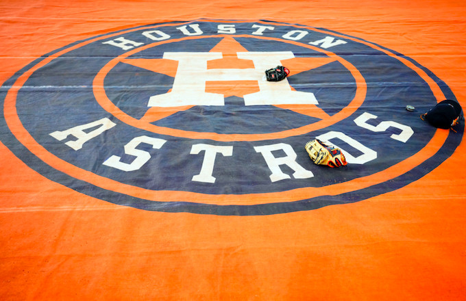 Astros Assistant GM Allegedly Complained About Female Reporter Prior to His Outburst