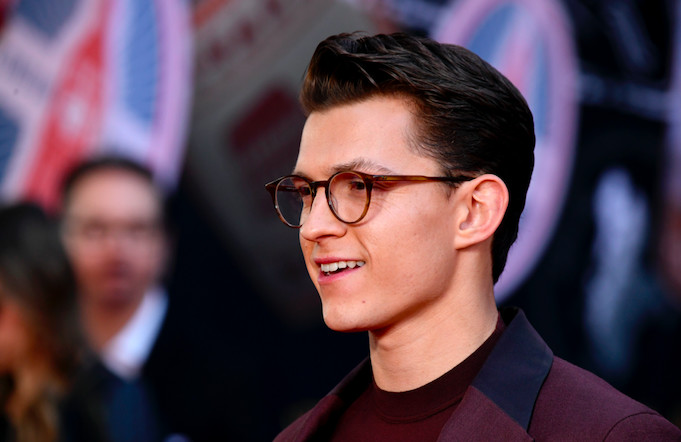 Tom Holland Opens Up About What's Next for Spider-Man After Disney-Sony Split