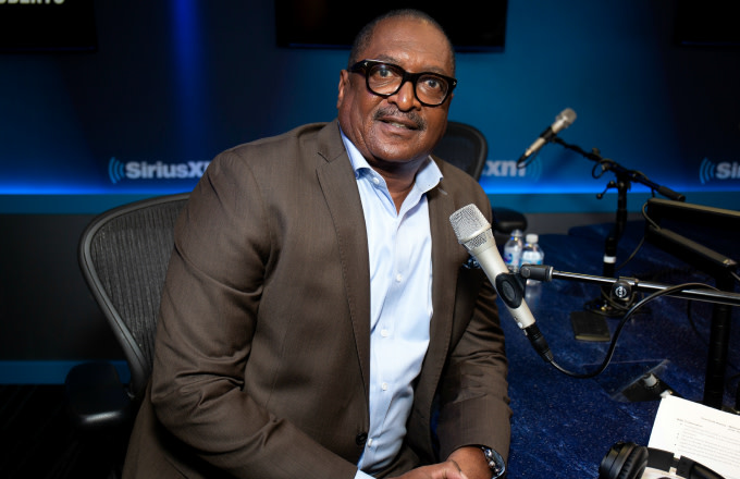 Mathew Knowles Thinks Beyonce's Lighter Skin Helped Her Career
