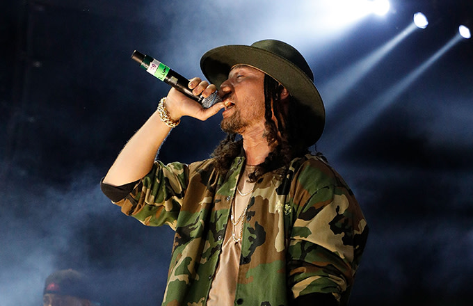 Bizzy Bone of Bone Thugs-N-Harmony Says 21 Savage Apologized to Layzie Bone