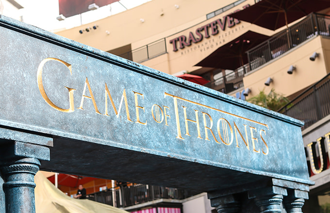 New Data Reveals How Many HBO Now Subscribers Stuck Around After 'Game of Thrones' Finale