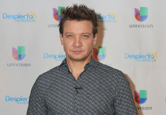 Jeremy Renner Accused by Ex-Wife of Threatening to Kill Her