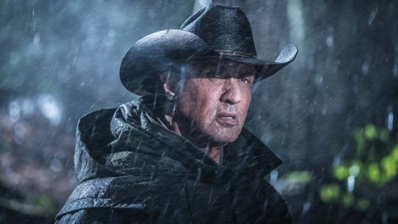 Watch the Second Official Trailer for 'Rambo: Last Blood'