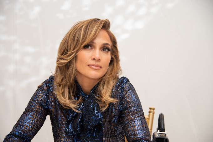 Jennifer Lopez Claims She Acted in and Produced 'Hustlers' for Free
