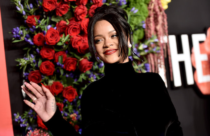 'Slave Play' Playwright Defends Rihanna Texting During Show Amid Criticism