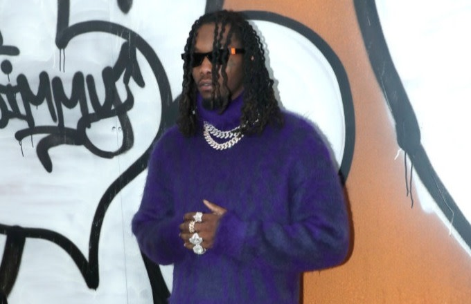 Offset Uses 'Y.R.N.' Anniversary to Remind Everyone Who Changed the Game