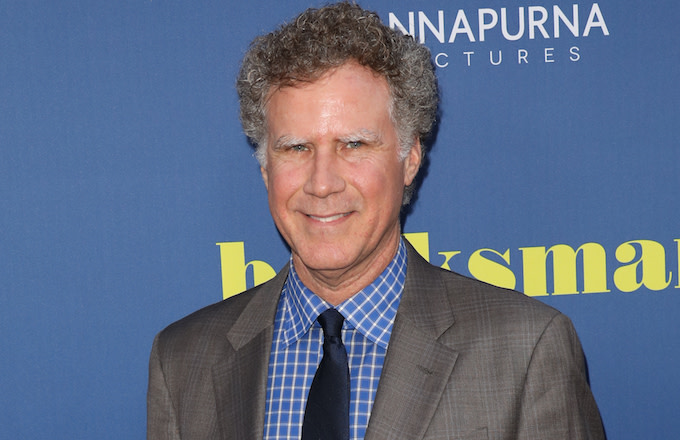 Will Ferrell and Ryan Reynolds Are Teaming up for Musical Remake of 'A Christmas Carol'
