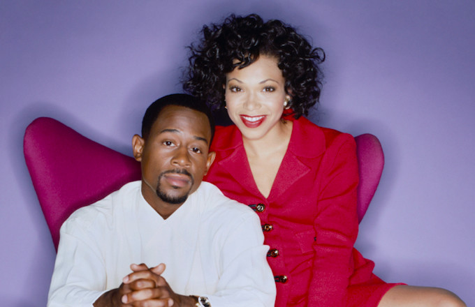 Martin Lawrence Says He and Tisha Campbell 'Are Good' After Comments on Sexual Harassment Lawsuit