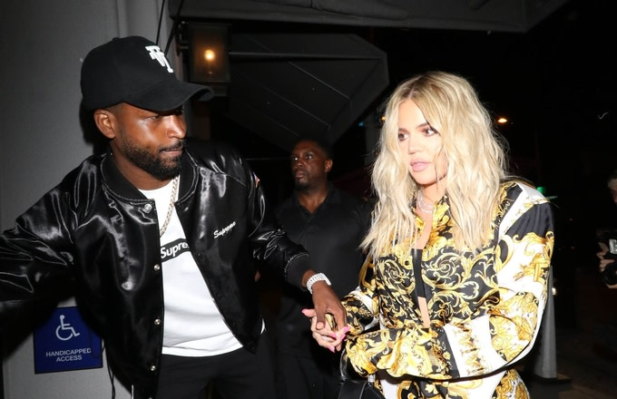 Khloè Kardashian Denies Claims She Cheated With Tristan Thompson While He Was With Jordan Craig