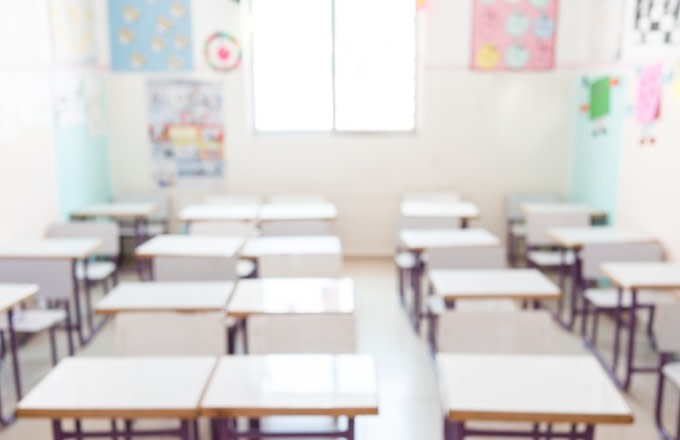 Teen Students Suspended for 'Bullying' After Saying 'There's a Rapist in Our School'