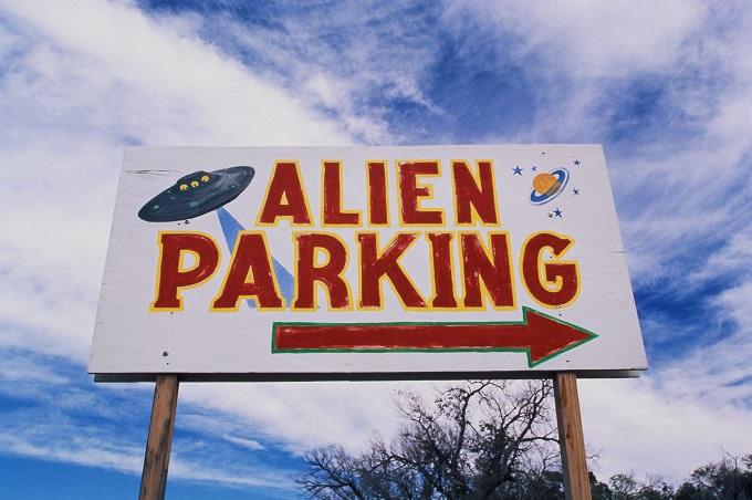 Senators Reportedly Had Classified Meeting on Navy UFO Sightings
