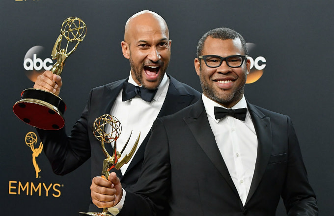 An Old 'Key & Peele' Skit Resurfaced and Became a Meme