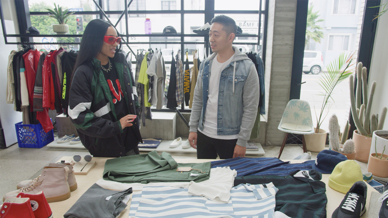 Ken Loi Trades Simplicity for Streetwear on 'Styled for the Streets'