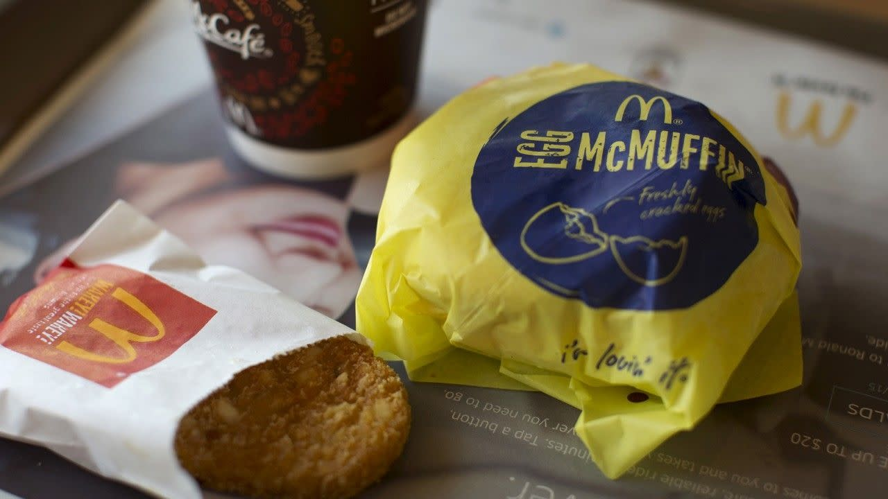 McDonald's All-Day Breakfast Coming To Canada