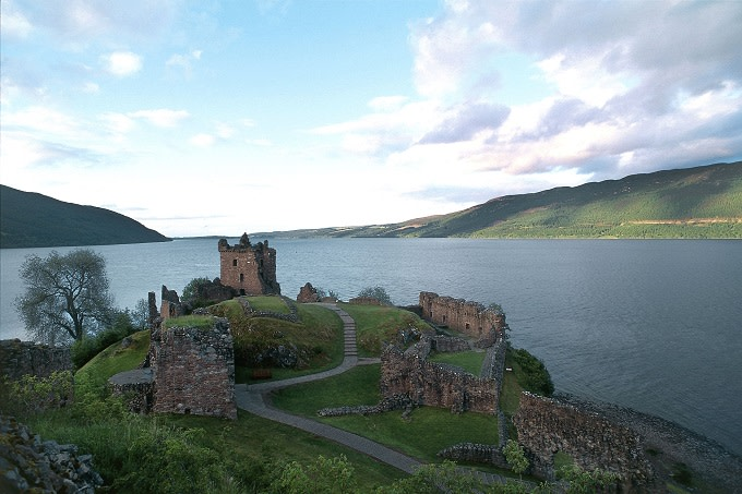 Researchers Claim They Might Have Proven a Theory About Loch Ness Monster