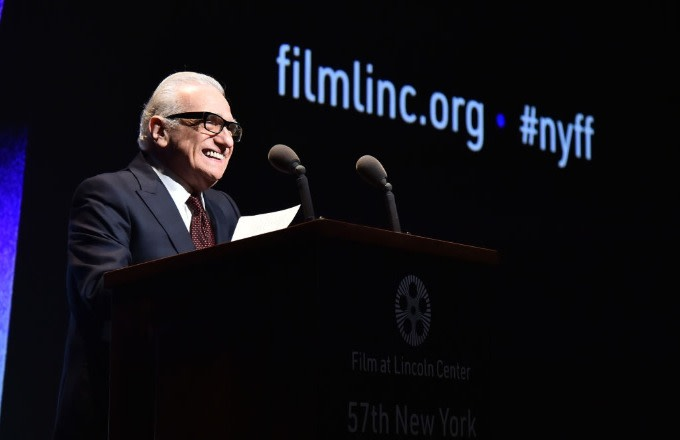 Martin Scorsese on Marvel Movies: 'That's Not Cinema'